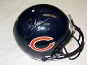 Cade McNown Autographed Authentic Football Helmet