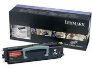 Lexmark 24040SW Toner black, 2.5K pages