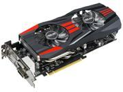 ASUS 90YV04U2-M0NA00 AMD Radeon R9 270X 2GB graphics card