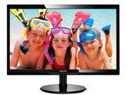 Philips LCD monitor with SmartControl Lite 246V5LSB