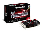 PowerColor AXR9 270X 2GBD5-TDHE/OC ATI Radeon R9 270X 2GB graphics card