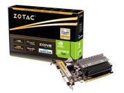 Zotac ZT-71202-20L NVIDIA GeForce GT 720 1GB graphics card
