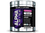 Cellucor Alpha Amino Acids Powder, BCAA Supplement for Endurance Recovery & Hydration, 15 Servings, Watermelon , G3