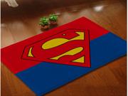 Floor Mats Anti-skid Door Mat 40*60cm Superman