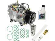 UAC KT 1031  AC Compressor Kit - 38810-PNB-006