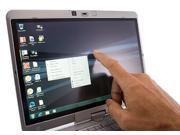 HP EliteBook 2740p Tablet PC (Grade B) - Multitouch Screen, Webcam, WWAN/3G, Intel i7 620M Processor (2.66 GHz, up to 3.33 GHz Turbo Boost), 4 GB RAM, 128 GB SSD - Win 7 Pro (Ready for Win 10)