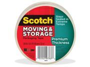 3M Scotch Moving/Storage Packaging Tape