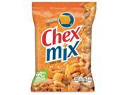 General Mills Chedder Snack Size Chex Mix