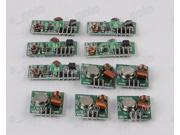 5pcs 315Mhz RF transmitter and receiver RF link kit for Arduino/ARM/MCU WL
