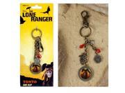 The Lone Ranger Tonto Bag Clip