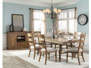 Janes Gallerie Lake House 7-piece Nautical Dining Set