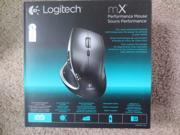Logitech Wireless Performance Mouse MX for PC and Mac--Best Market