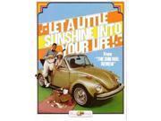 1974 VOLKSWAGEN BEETLE CONVERTIBLE SUN ROOF Sales Brochure Literature