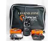 New Version At-216 Remote 2-Dog Training Collar Systems:600 Yard Remote Control Range,Strong Humane Vibration,Beep Tone and Adjustable Shock Levels