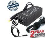 PS12-4 5A CAM 12 Volt DC 5 AMP Ps & 4 Cam Adaptor