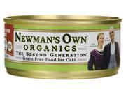 Grain Free Cat Food Chicken & Liver 5.5 oz Can
