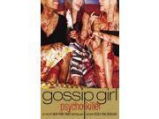 Gossip Girl, Psycho Killer Gossip Girl 1 Von Ziegesar, Cecily