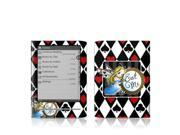 DecalGirl SR35-EATME Sony Reader Pocket Edition Skin - Eat Me