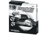 BALLISTIC HOLLOW POINT SDHP-TK Trunk Kit