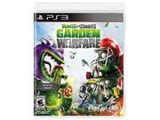 PlantsvsZombies Garden War PS3