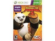 THQ 752919553060 Kung Fu Panda 2 for Xbox 360 Kinect