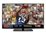 Vizio E-Series E500I-A1 50-inch Widescreen LED Smart TV - 1080p - 120 Hz - 2000000:1 - Wi-Fi - HDMI - Black