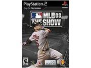 Sony 711719764427 MLB 09: The Show for PlayStation 2