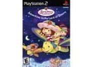The Game Factory 855433001106 Strawberry Shortcake: Sweet Dreams for PlayStation 2
