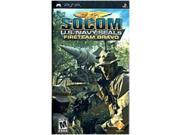 Sony 711719861522 Socom US: Navy Seals Fireteam Bravo for PSP