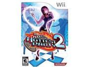 Konami 083717400721 Dance Dance Revolution Hottest Party 2 for Nintendo Wii