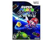 Nintendo 045496900434 2131946 Super Mario Galaxy - Nintendo Wii