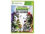 Electronic Arts 014633730388 Plants Vs Zombies Garden Warfare for Xbox 360