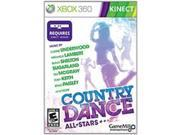 Game Mill 834656086305 Country Dance Kinect for Xbox 360
