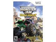 Activision 047875758278 75715 Monster Jam: Urban Assault for Nintendo Wii