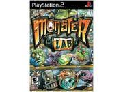Eidos Interactive 788687500753 Monster Lab - PlayStation 2