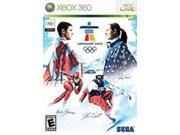 Sega 010086680379 Vancouver 2010 for Xbox 360