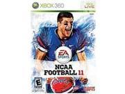 Electronic Arts 014633193596 NCAA Football 11 for Xbox 360