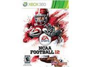 Electronic Arts 014633195378 19537 NCAA Football 12 - Xbox 360