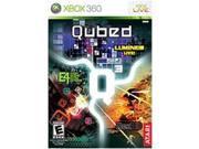 Atari 742725278684 27868 Qubed - Xbox 360