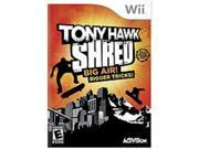 Activision 047875840508 84050 Tony Hawk: Shred Stand-Alone Game Only - Nintendo Wii
