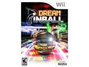 SouthPeak 612561100060 Dream Pinball 3D for Nintendo Wii