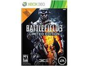 Electronic Arts 014633195934 19593 Battlefield 3 - Limited Edition - Xbox 360
