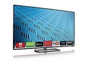 Vizio M552I-B2 55-inch LED Smart TV - 1920 x 1080 - 720 Clear Action - 20,000,000:1 - Wi-Fi - HDMI