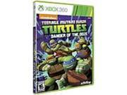 Activision Teenage Mutant Ninja Turtles: Danger of the Ooze - Action/Adventure Game - Xbox 360
