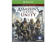 Ubisoft 887256300319 Assassin's Creed: Unity - Xbox One