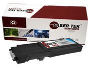 Laser Tek Services® Xerox 106R02225 Cyan High Yield Replacement Toner Cartridge for the Xerox Phaser 6600