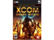 TAKE-TWO 41286 XCOM: Enemy Within Strategy Game - DVD-ROM - PC