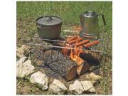 TEXSPORT Deluxe Folding Camp Grill