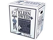 100LB BOX KLEEN SWEEP 1816