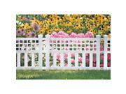 GRAND VIEW POLY FENCE GVF24
